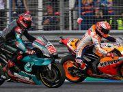 MotoGP 2019: Thailand Jadi Seri Paling Ramai