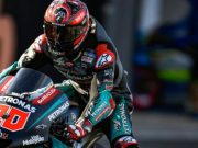 Quartararo Ungkap Penyebab Keok di Moto3/Moto2, Tapi Jago di MotoGP