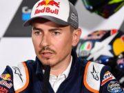 Pensiun dari MotoGP, Lorenzo Fokus Jualan Baju