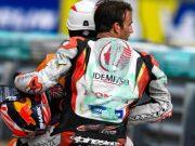 Zarco Ungkap Alasan Gabung Satelit Avintia Ducati