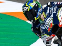 Kejutan! Gantikan Iannone, Abraham Balik ke MotoGP