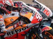 Marquez Menang Motor Saja? Ini Kata Bos Honda