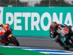 Yamaha: Kemenangan Quartararo Hanya Masalah Waktu