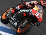 Kepala Kru Vinales: Honda Dibuat Khusus untuk Marquez