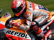 Bukan Rossi, Ini Dia Sosok Musuh Baru Marquez