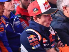 Agostini: Ngapain Marquez Harus Pindah Tim