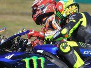 Siapa Ahli strategi MotoGP Terbaik: Marquez atau Rossi?