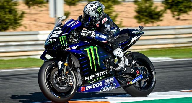 MotoGP 2020: Begini Persiapan Vinales Kalahkan Marquez