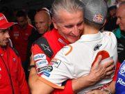 Ciabatti Ungkap Peran Besar Lorenzo Kembangkan Ducati