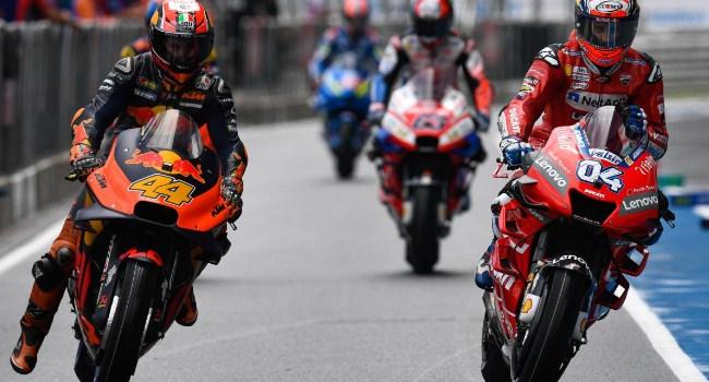 Indonesia Masuk, MotoGP Jadi 2 Hari Per Pekan Balap