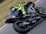 Rossi Akui Paling Bermasalah di Yamaha