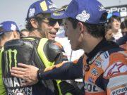 Data: Rossi Paling Banyak Kalah Lawan Marquez