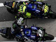 Ternyata Rossi Bukan Lagi Referensi di Yamaha