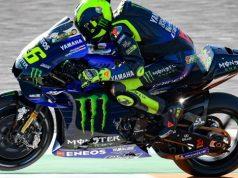 Redding: Setelah Lorenzo, Giliran Rossi Pensiun