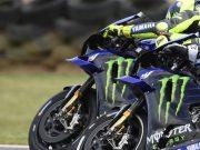 Rossi Terancam Turun ke Tim Satelit Petronas Yamaha