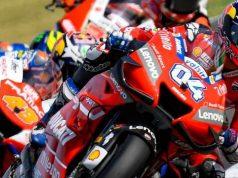 Ducati Buang Dovi-Petrucci, Ini Dia Calon Penggantinya
