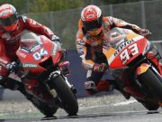 Dovi Merasa Makin Sulit Juara Dunia Karena Ada Marquez