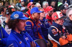 Ketegangan Amerika vs Iran Ancam MotoGP Qatar?