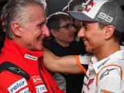 Bukan ke Yamaha, Lorenzo Gabung Test Rider Ducati?