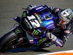 Vinales Yakin Yamaha Bangkit di MotoGP 2020