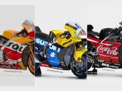 Jadwal Peluncuran Tim MotoGP 2020