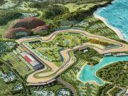 Pengerjaan Sirkuit MotoGP Mandalika Capai 40 Persen