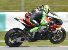Biaggi Kembali ke MotoGP Bersama Aprilia?