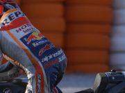 MotoGP 2020: Cedera Bahu, Marquez Terancam Absen Tes Sepang