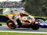 Jika Hal Ini Terjadi, Maka Marquez Keluar dari MotoGP