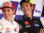 Rossi-Marquez Menang Curang? Ini Penjelasan FIM