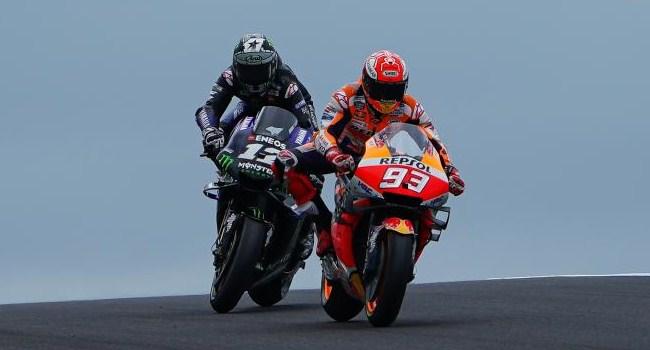 Petrucci: Marquez Mengubah MotoGP