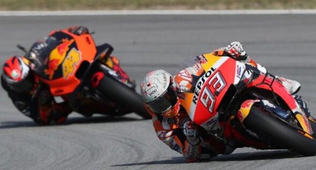 Ini Pembalap yang Bisa Taklukkan Liarnya Motor Marquez?