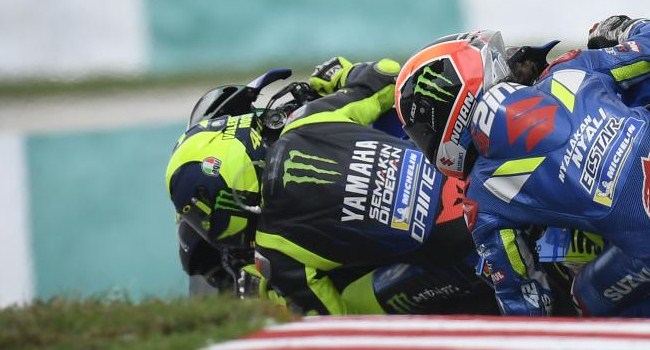 MotoGP 2020: Rossi Hanya Berani Target Tiga Besar