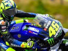 MotoGP 2020: Rossi Sudah Kehilangan Keberanian