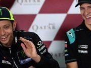 Alasan Quartararo Ngefans Berat ke Rossi