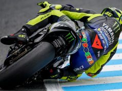 Rossi Gabung Aprilia di MotoGP 2021?