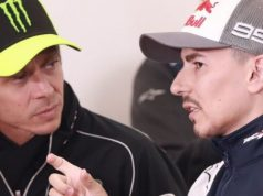 Rossi Ingin Kembali ke Repsol Honda?