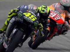 Data Poin MotoGP 2009-2019, Rossi Ungguli Marquez