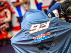 Honda dalam Krisis, Kemungkinan Marquez Pakai Motor 2021
