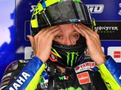 Rossi Anggap Aneh Kontrak 4 Tahun Marquez-Honda