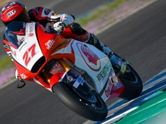 Hasil Tes pra-musim Moto2 2020 Jerez Hari 1