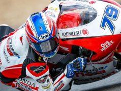 Hasil Tes Pra-musim Moto3 2020 Jerez Hari 3
