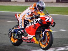 Marquez Tak Akan Bantu Alex Bertahan di Repsol Honda