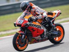 MotoGP Qatar: Alex Hanya Berani Target 10-15 Besar
