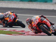 Ducati: Honda Bisa Juara Dunia Karena Marquez