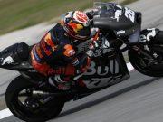 Hasil Tes Shakedown MotoGP 2020 Sepang Hari 2