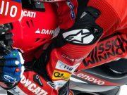 Ducati Terancam Tak Punya Pembalap Top 2021
