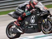 Hasil Tes Pra-musim MotoGP 2020 Sepang Hari 2