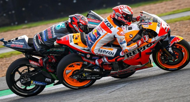 Redding Ungkap Motor Jadi Penentu Sukses di MotoGP