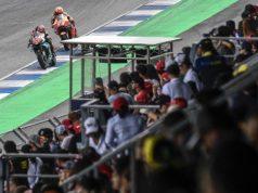 Virus Corona, MotoGP Thailand Terancam Ditunda
